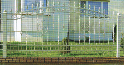 serwis bram przemysłowych Skórzewo