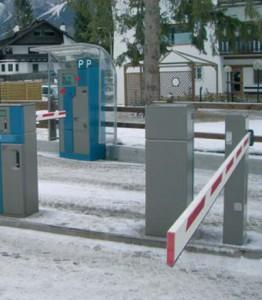 System-parkingowy